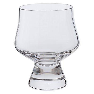 Dartington Crystal Armchair Spirit Snifter Glass (Single)