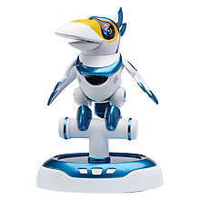 Buy Teksta Voice Recognition Robotic Toucan Online at johnlewis.com