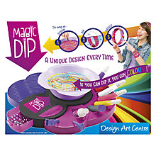 Buy Magic Dip Design Art Centre Online at johnlewis.com