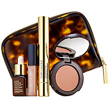 Buy Estée Lauder 3 Minute Beauty Set Online at johnlewis.com