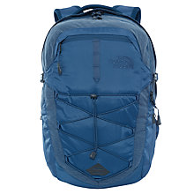 Buy The North Face Borealis Backpack, Shady Blue Online at johnlewis.com
