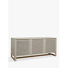 Buy Content by Terence Conran Henley Large Sideboard Online at johnlewis.com