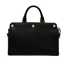 Buy Mulberry Chester Textured Goat Leather Bag Online at johnlewis.com