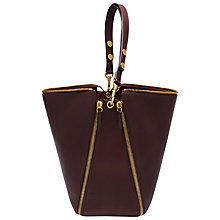 Buy Mulberry Camden Textured Goat Hobo Bag Online at johnlewis.com