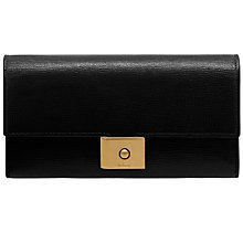 Buy Mulberry Cheyne Printed Goat Medium Wallet Online at johnlewis.com