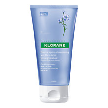 Buy Klorane Conditioning Balm, 150ml Online at johnlewis.com