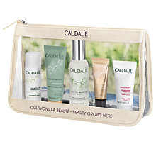 Buy Caudalie French Beauty Secret Set Online at johnlewis.com
