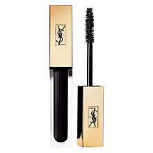 Buy Yves Saint Laurent Mascara Vinyl Couture Online at johnlewis.com