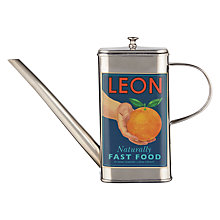 Buy LEON Oil Can Online at johnlewis.com