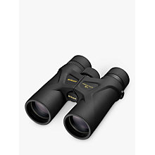 Buy Nikon PROSTAFF 3S Binoculars, 8 x 42, Black Online at johnlewis.com