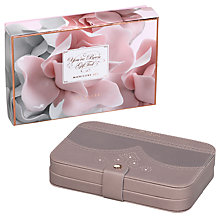 Buy Ted Baker Manicure Set, Purple Online at johnlewis.com