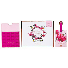 Buy Ted Baker Luggage Tag and Passport Set Online at johnlewis.com