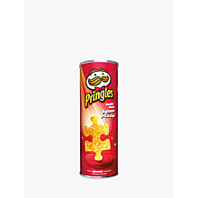 Buy Gibsons Pringles Jigsaw Puzzle Tube, 250 pieces Online at johnlewis.com