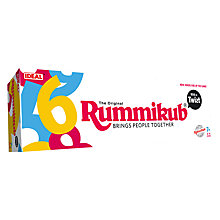 Buy Rummikub Twist Game Online at johnlewis.com