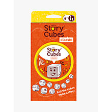 Buy Esdevium Rory's Story Cubes Game Online at johnlewis.com