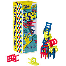 Buy Ridley's Balancing Chairs Game Online at johnlewis.com
