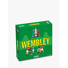 Buy Gibsons Wembley FA Cup Game Online at johnlewis.com