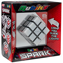 Buy Rubik's Spark Game Online at johnlewis.com