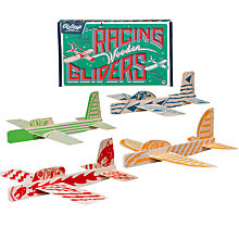 Buy Ridley's Wooden Racing Gliders Online at johnlewis.com
