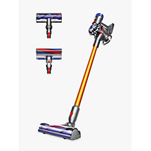 Buy Dyson V8 Absolute Cordless Vacuum Cleaner Online at johnlewis.com