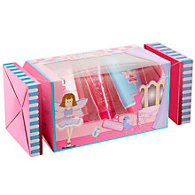 Buy Grace Cole Glitter Fairies Nut Cracker Bath Gift Set Online at johnlewis.com