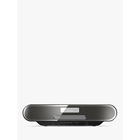 buy panasonic sc rs52eb k bluetooth micro hi fi system. Black Bedroom Furniture Sets. Home Design Ideas
