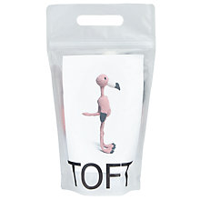 Buy Toft Sophia the Flamingo Crochet Kit Online at johnlewis.com