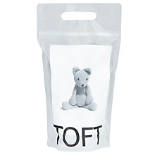 Buy Toft Alexandre the Cat Crochet Kit Online at johnlewis.com