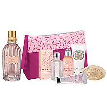 Buy L'Occitane Rose et Reines Eau de Toilette, 75ml: With FREE Gift Online at johnlewis.com