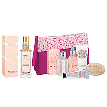 Buy L'Occitane Néroli & Orchidée Eau de Toilette, 75ml: With FREE Gift Online at johnlewis.com