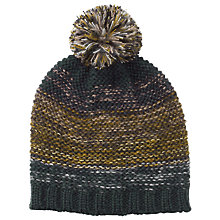 Buy John Lewis Nordic Sky Pom Pom Beanie Hat, Multi Online at johnlewis.com
