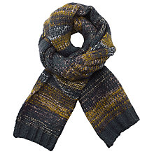 Buy John Lewis Nordic Sky Scarf, Multi Online at johnlewis.com
