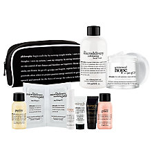 Buy Philosophy Renewed Hope In A Jar SPF 25, 60ml: With FREE Gift Online at johnlewis.com