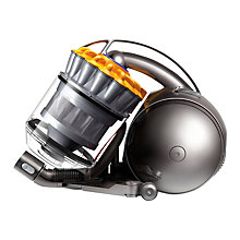 Buy Dyson DC39 Multifloor Cylinder Vacuum Cleaner Online at johnlewis.com