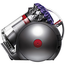 Buy Dyson Big Ball Animal Cylinder Vacuum Cleaner Online at johnlewis.com