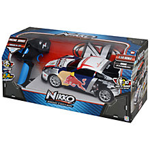 Buy Nikko Porsche 911 GT Remote Control Car Online at johnlewis.com