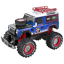 Buy Nikko Off-Road Land Rover Defender Online at johnlewis.com