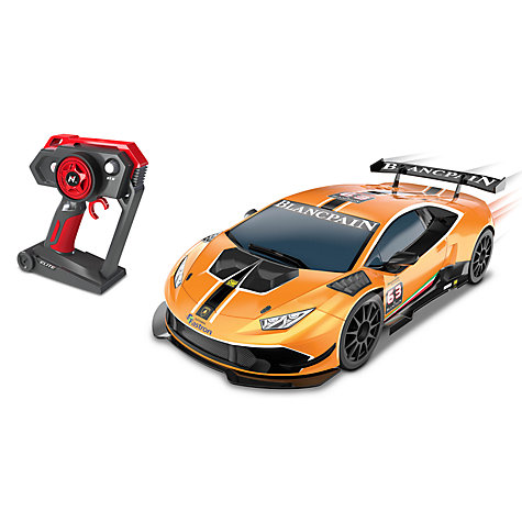 buy nikko lamborghini huracan remote control car john lewis. Black Bedroom Furniture Sets. Home Design Ideas