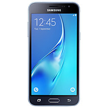 "Buy Samsung Galaxy J3 Smartphone, Android, 5"", 4G LTE, SIM Free, 8GB Online at johnlewis.com"