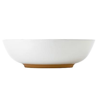 Royal Doulton Olio 21cm Bowl, White