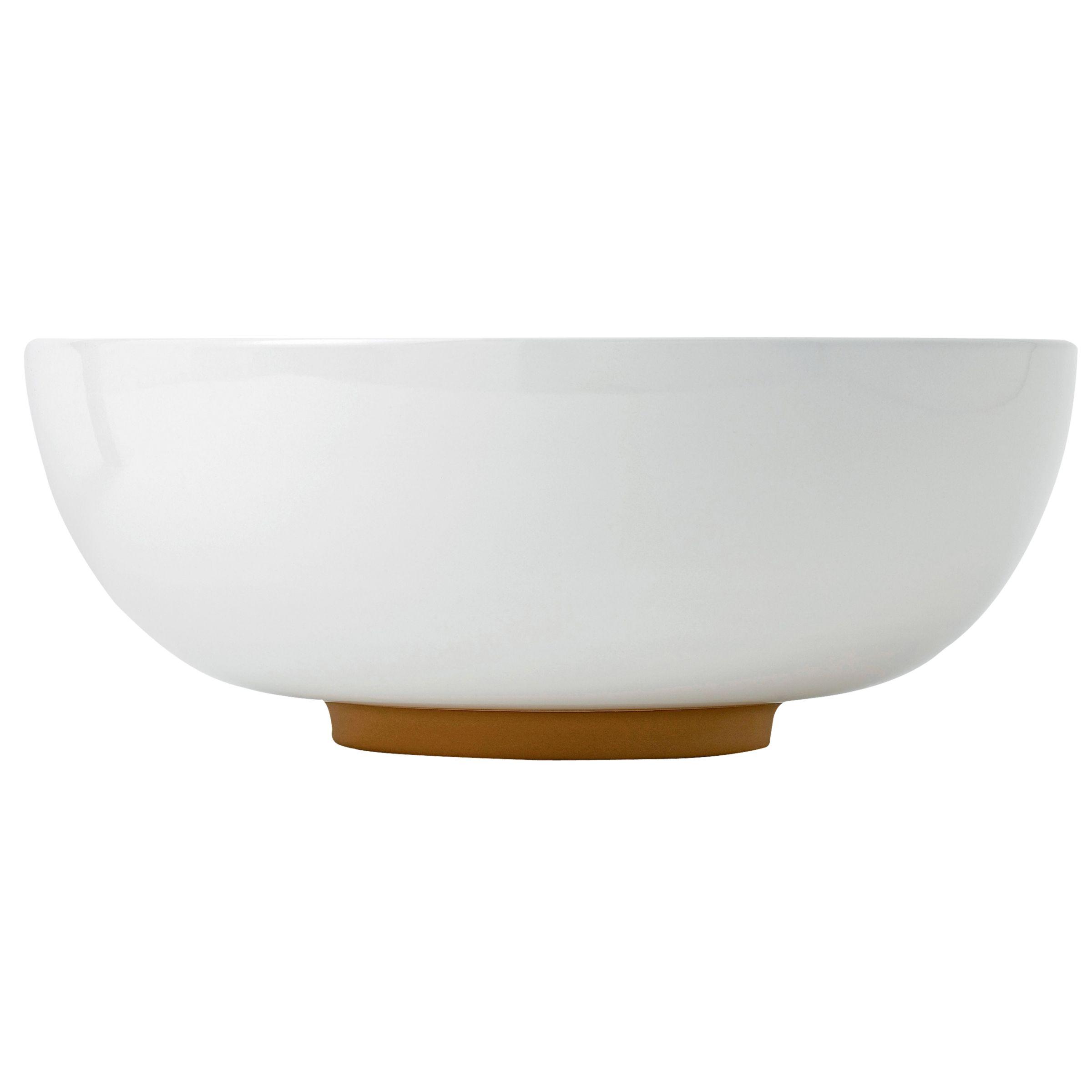Royal Doulton Royal Doulton Olio 25.5cm Serve Bowl, White
