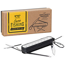Buy Gentlemen's Hardware Fishing Multi Tool Online at johnlewis.com