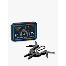 Buy Gentlemen's Hardware Pliers and Multi-Tool Keyring Online at johnlewis.com