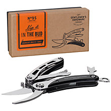 Buy Gentlemen's Hardware Garden Multi Tool Online at johnlewis.com