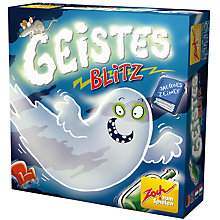 Buy Big Potato Geistes Blitz Game Online at johnlewis.com