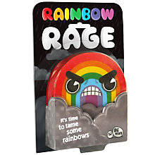 Buy Big Potato Rainbow Rage Game Online at johnlewis.com