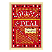 Buy Shuffle & Deal Book Online at johnlewis.com