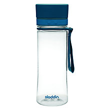 Buy Aladdin Aveo Marina Water Bottle, 0.35L Online at johnlewis.com
