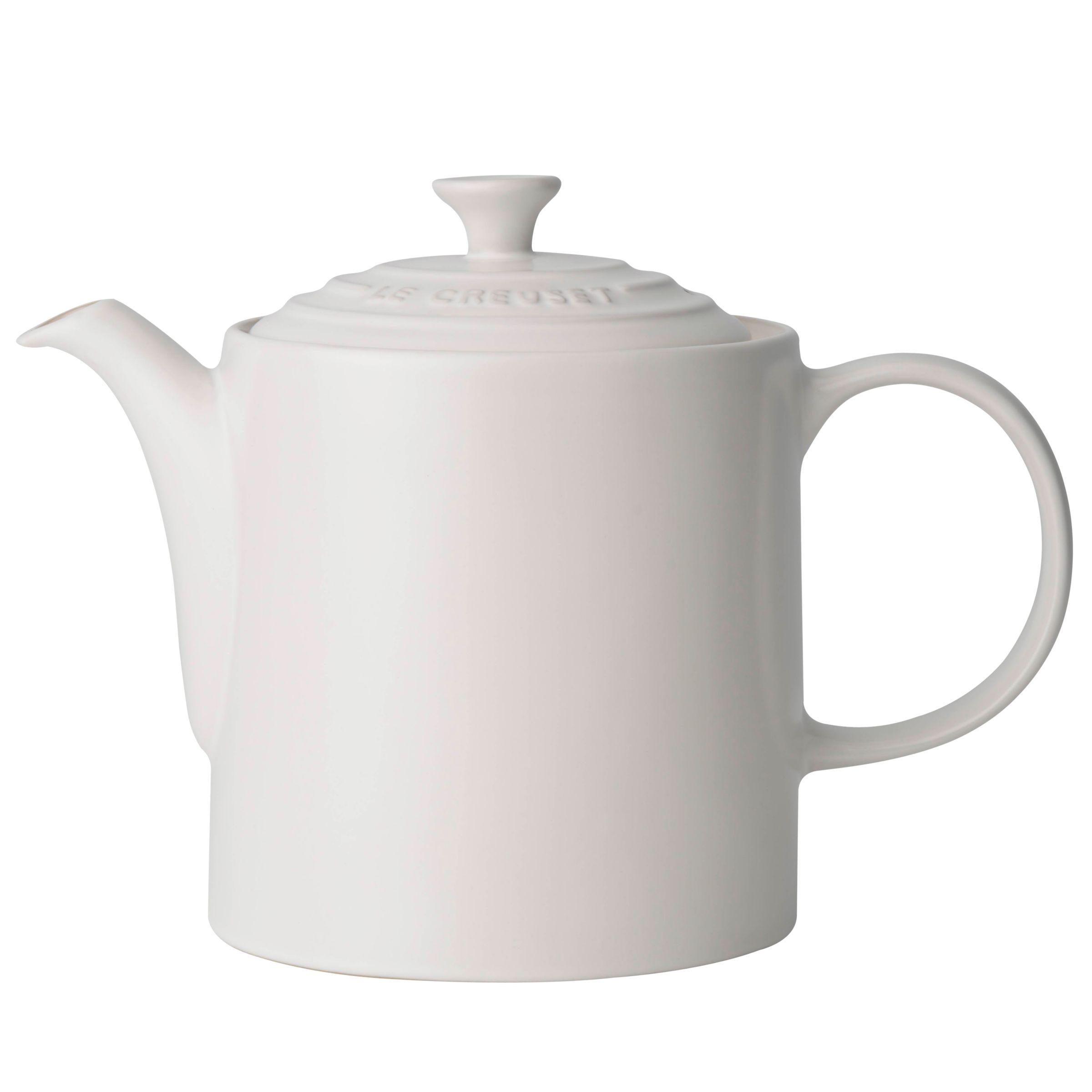 Le Creuset Le Creuset Stoneware Grand Teapot 1.3L