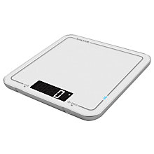 Buy Salter Cook Pro Bluetooth Recipe Scale Online at johnlewis.com